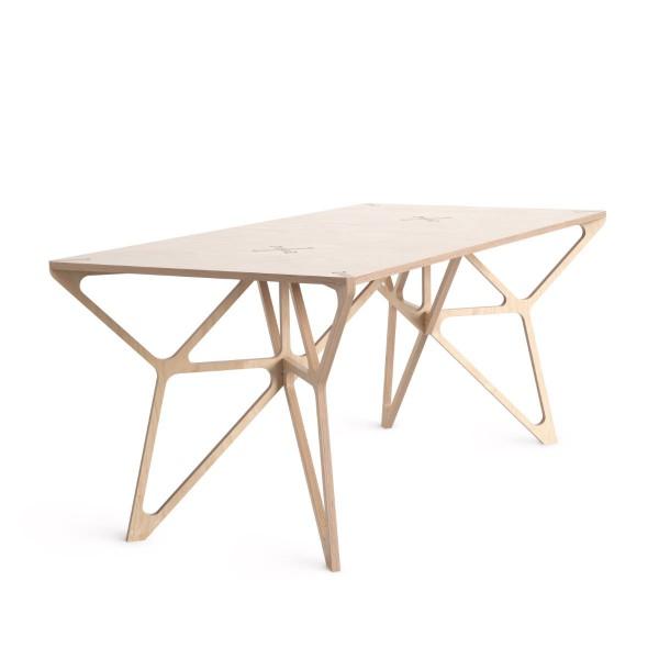 Designer Tisch First Table