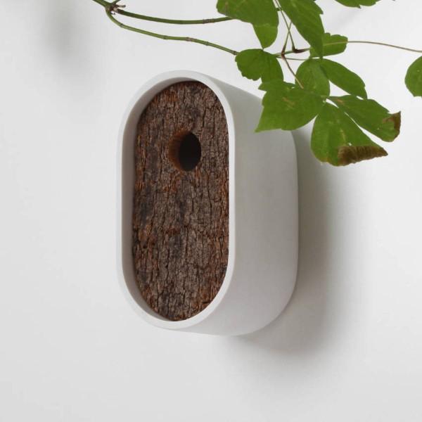 Designer Vogelhaus Hole Inn