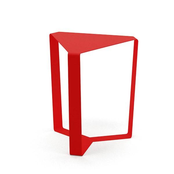 Beistelltisch Aus Metall Finity Couchtisch Designermöbel